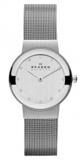 Skagen Steel 358SSSD watch