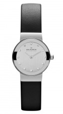 Skagen Steel 358XSSLBC watch