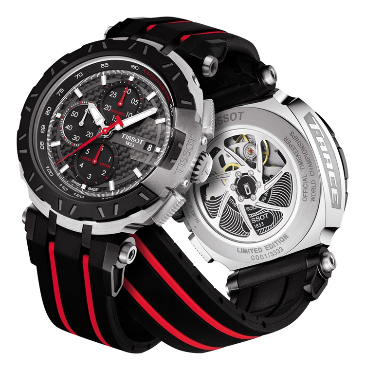 Tissot T092.427.27.201.00 T-Race MotoGP Watch