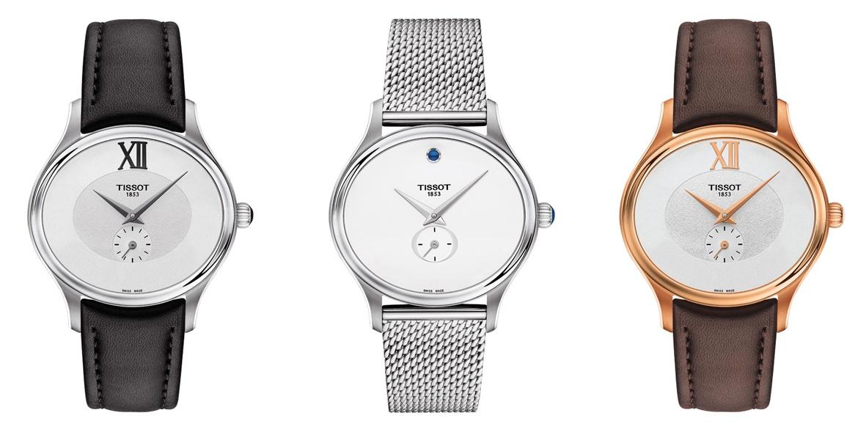 Tissot Bella Ora Watches Collection